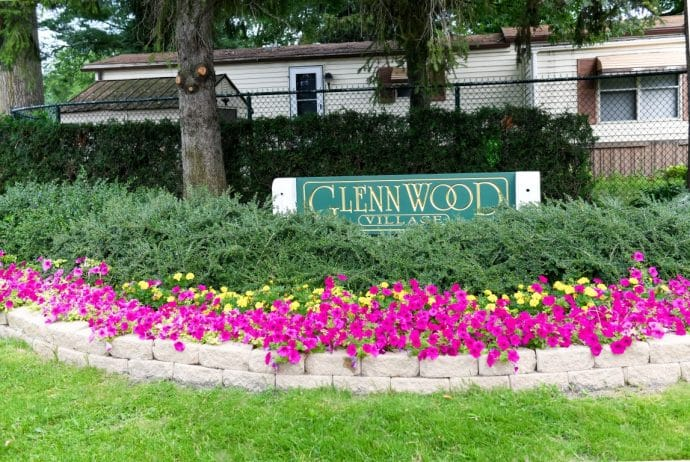 Welcome to Glenn Wood